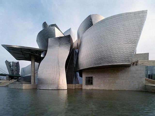Museo-Guggenheim